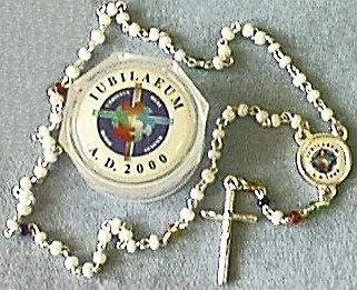 Child Size Rosary