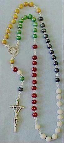 Missionary Rosary