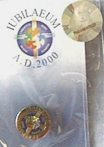 Pin, Symbol and Seal