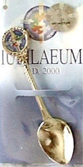 Spoon, Logo and Seal